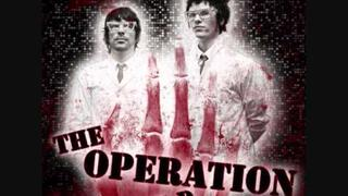 The Operation MD - Imaginary Friend