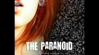 The Paranoid - 12. Smäd - akusticky (Bonus) - Posledný nádych ©