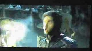The Phoenix: Jean Grey
