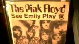 The Pink Floyd 'See Emily Play'