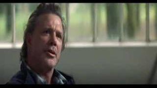The Pledge - Mickey Rourke's Cameo
