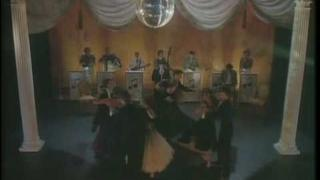 The Pogues feat. Kirsty MacColl - Miss Otis Regrets/Just One of Those Things [Music Video]