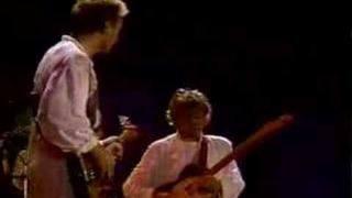 The Police - Conspiracy of Hope, New Jersey - Invisible Sun