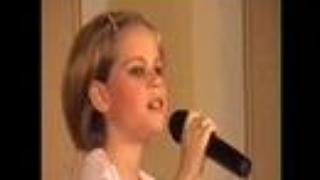The Power Of Love - Celine Dion (cover)