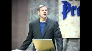 The Prophecy Club with Dr. Patrick Murray 1 Exposing the Strong Dellusion.avi