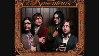 The Raconteurs Blue veins