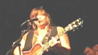 The Rain, The Park and Other Things-The Susan Cowsill Band (6/12/09)