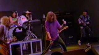 The Ramones and Rancid