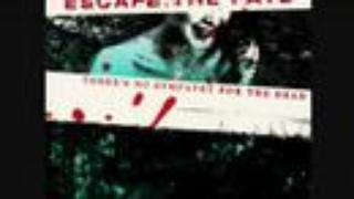The Ransom - Escape The Fate