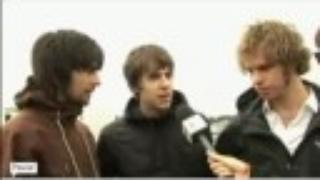 the rascals interview from glastonbury 2008