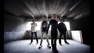 The Rasmus-Ten Black Roses