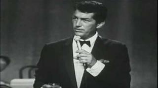 The Rat Pack Live - Dean Martin - 1965