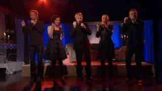 The Real Group - Bad (TV4)