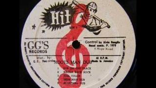 The Revolutionaries - You Want A Dub, Black Star Dub