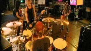 The Rise of Velvet Revolver part 1/5