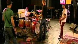 The Rise of Velvet Revolver part 2/5