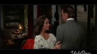 The Sandpiper (1965) - Elizabeth Taylor and Richard Burton
