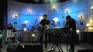 The Secret Machines - Alone, Jealous, and Stoned (Live)
