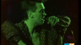 The Smiths - The Headmaster Ritual (Live In Madrid)