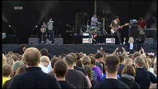 The Sounds - Live in Germany ( part 01 )