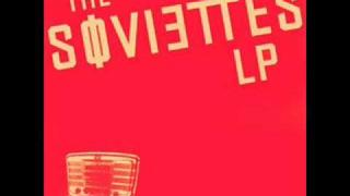 The Soviettes - Bottom's Up, Bottomed Out