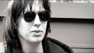 The Strokes Julian Casablancas Interview -Exclusive Video