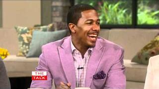The Talk - The Talk - Nick Cannon Spills on Parenting with Mariah!