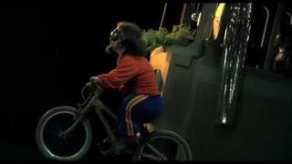 The Tap Tap - Řiditel autobusu (videoklip)