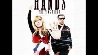 The Ting Tings - Hands (Ralphi Rosario Radio Edit)