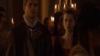 The Tudors- Anne & Charles