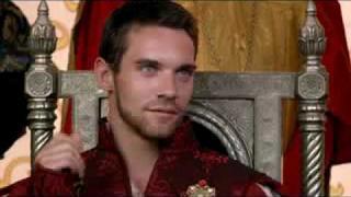 The Tudors: Jonathan Rhys Meyers is King