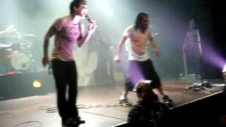 The Used & Wil Francis - Box full