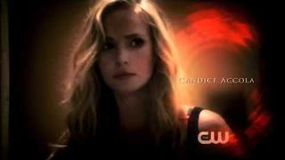 The Vampire Diaries Season 3 Opening Credits