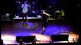 The Vandals - It's A Fact (Live At The House Of Blues 2004 - The Show Must Go Off!)