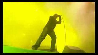 The Verve - Bittersweet Symphony (Glastonbury 2008)