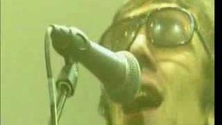 The Verve Lucky Man Glastonbury 08