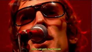 The Verve - The Drugs Don't Work [Legendado/Live Glastonbury]