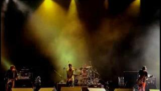 The Verve - The Rolling People Summersonic 2008