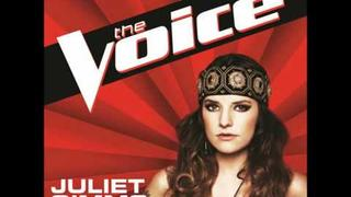 The Voice 2 : Juliet Simms - Oh! Darling [STUDIO VERSION]