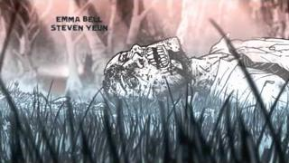 "THE WALKING DEAD ""Opening Titles"" (by Daniel M. Kanemoto)"