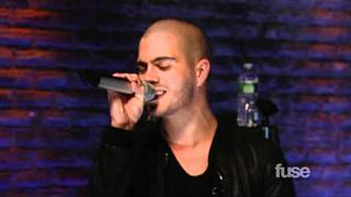 "The Wanted ""All Time Low"" (Live @ Fuse Studios)"