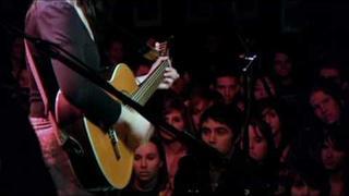 The Watson Twins - Just Like Heaven - Live in HD