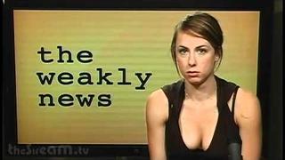 The Weakly News - #213 Post Halloween