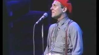 The Young Ones with Bob Geldof - Comic Relief 1/2