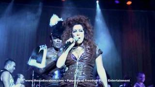 The Zodiac Show -You Know I Will - Scarlett Cherry aka Caryn E. Kaplan