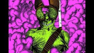 "THEE OH SEES - Heavy Doctor [album ""Carrion Crawler / The Dream EP"", 2011]"