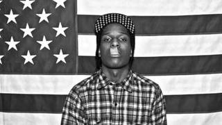 Theophilus London - Big Spender Ft. ASAP Rocky (Official Song 2012)
