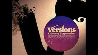 Thievery Corporation - Herb Alpert - Lemon tree