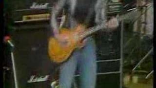 Thin Lizzy - Jailbreak live at the Sydney opera house 1978