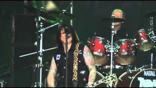 Thin Lizzy - Live Hellfest 2011 (full concert)